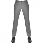 Farah Vintage Elm Smart Chino Trousers Black